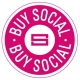 Buy Social badge