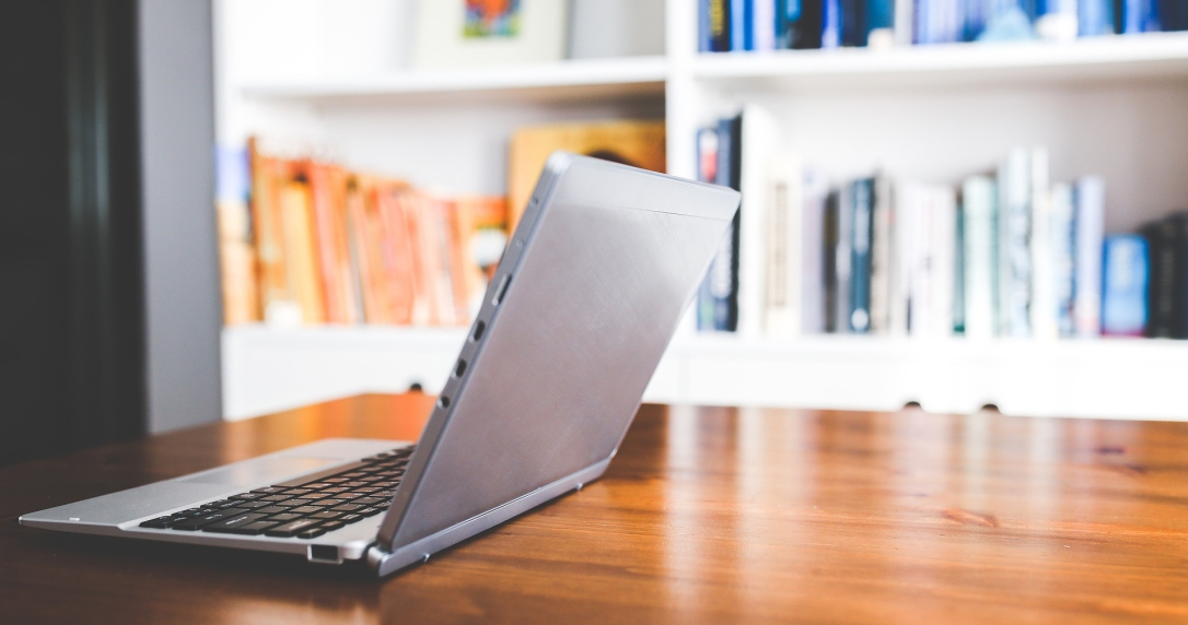 Image of laptop computer